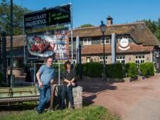 Corona doet uitbaters restaurant Smaeckvol in Vessem de deur sluiten