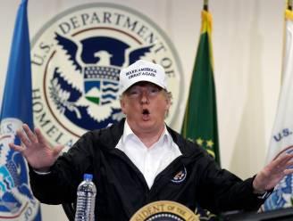 Trump wil opnieuw drastisch snoeien in aantal toegelaten vluchtelingen