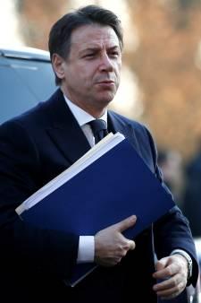 L'Italie menace de bloquer la zone euro