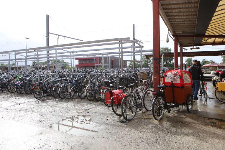 TIENEN-station