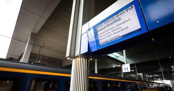 Anoniem door EU reizen kan binnenkort niet meer: alle gegevens opgeslagen