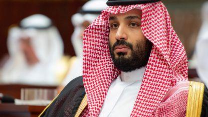 """Turkse site citeert opname Saudische kroonprins voor moord op Khashoggi: """"Snoer hem de mond"""""""