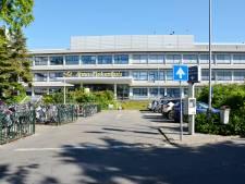 Proef parkeerservice bij Anna Ziekenhuis Geldrop