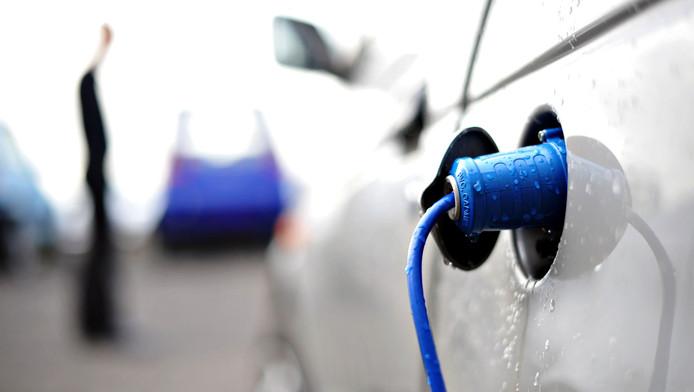 Gemeente Geeft Subsidie Op Aankoop Elektrische Auto Den Haag Ad Nl