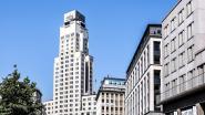 Personeel van voor sanering gesloten Antwerpse KBC-toren verhuist naar Kievitwijk