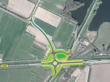 Provincie komt met voorstellen voor verkeer en groen in kader tuinbouwplan