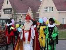Sinterklaas meldt zich voor arme Kim* uit Hengelo
