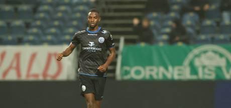 Facelift bij sterk verjongd FC Den Bosch