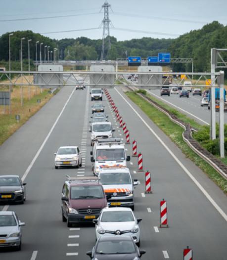 'Floating cars' en lussen in de weg: hoe file-informatie zo verschillend kan zijn