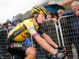 Roglic blijft hoopvol: 'Er komen nog meer van dit soort etappes'