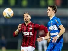 Willem II maakt de crisis in Zwolle compleet