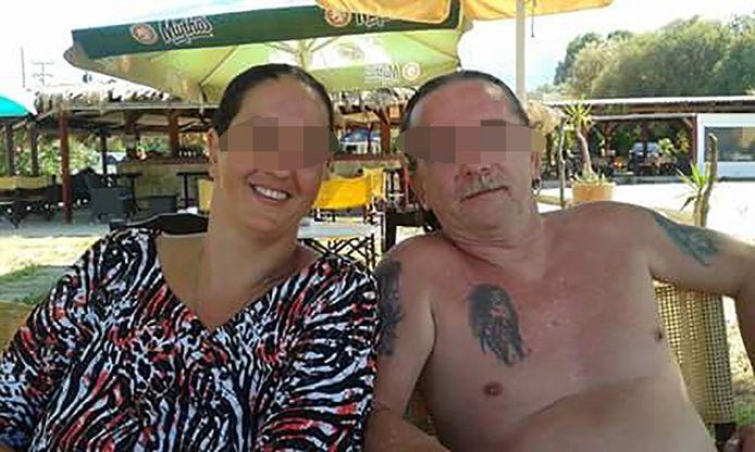 Emmanuel M. (60) en Vicky D. (46) zijn vrij onder voorwaarden.