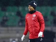 FC Utrecht houdt Van de Streek en Emanuelson binnenboord