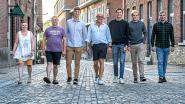 """Vrienden van Pepijn Buyse wandelen ter ere van hun overleden vriend: """"We willen zelfdoding bij jongeren bespreekbaar maken"""""""