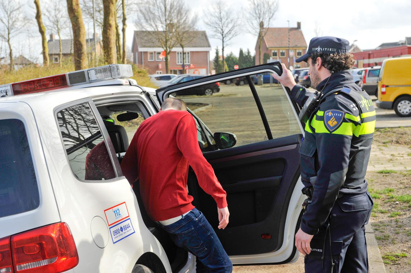 Jongeren die worden doorgestuurd naar Halt kunnen het jeugdstrafrecht ontlopen.