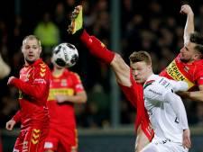 Istvan Bakx en Eagles lopen weer averij op in titelstrijd