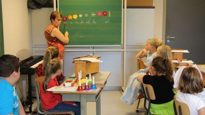 Het muziek-en theateratelier verwelkomt bijna honderd leerlingen