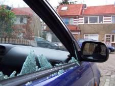 Gearresteerde mannen in Soest behoren tot bende autocriminelen