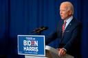 Donald Trump en Joe Biden hebben beiden veel ervaring in het voeren van debatten.