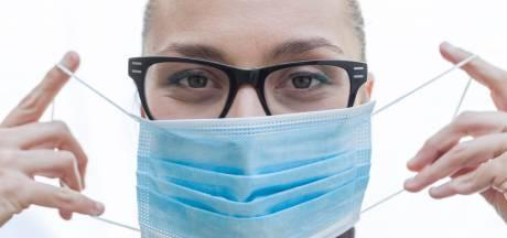 Voedselbanken zorgen voor gratis mondkapjes voor mensen met minimaal inkomen in Molenlanden