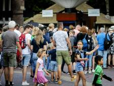 Weer topzomer voor toeristische sector: 'Vertrouwen in Nederlands weer neemt toe'