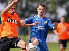 Vitesse met ruime cijfers langs FC Volendam, VVV verslaat EVV