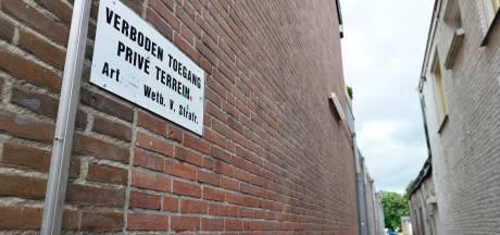 Gerechtshof spreekt zich nog niet uit over doorsteek centrum Waalwijk