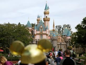Disneyland omgevormd tot supersite voor massale vaccinatie