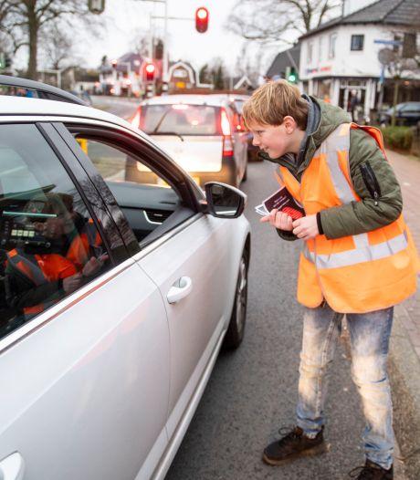 'Onderzoek naar verkeerseffecten in Albergen'