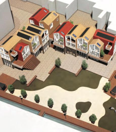 Volgend jaar geen stadsstrand in Veenendaal