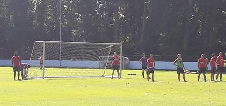 Bikel en Awoniyi in basis bij NEC in cruciale wedstrijd
