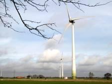 Groen licht bouw twee windturbines Nieuwleusen