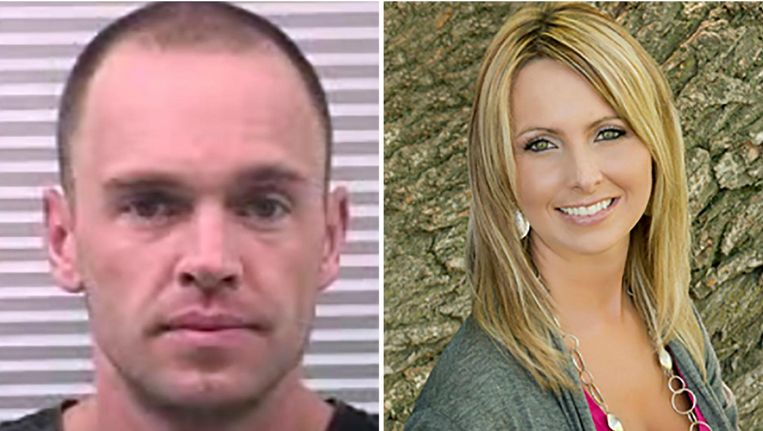 Aaron Foote (39) en Terisha Lee Norviel (34).