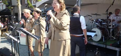 42ste Hartemert in Schijndel is een groot bevrijdingsfeest