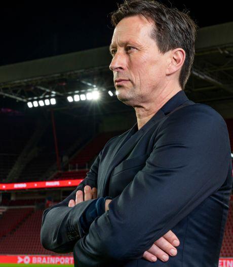 Eerste training PSV onder Schmidt beperkt openbaar, supporters moeten zich aanmelden