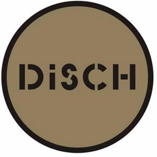 Logo van Disch