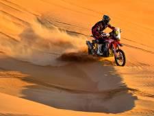 Brabec zorgt met eindwinst voor Amerikaanse primeur in Dakar Rally