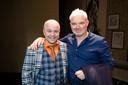 Stany Crets en Sven De Ridder.