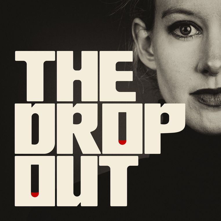 Podcast The Dropout van ABC Radio en ABC News Beeld ABC