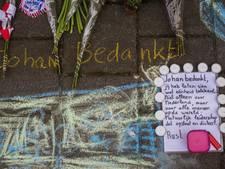 Briefjes voor Johan Cruijff opgenomen in Stadsarchief