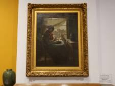 Voerman Museum Hattem wil schilderij 'Armoede' aankopen via crowdfunding