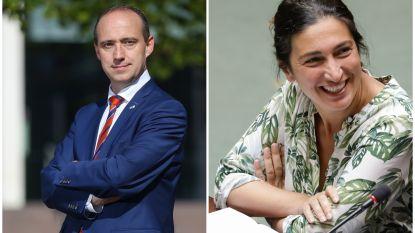 Genkse burgemeester Wim Dries wil geen schepen worden onder Zuhal Demir