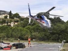 Crues meurtrières en France: le bilan s'alourdit à 6 morts après la découverte du corps d'un pompier