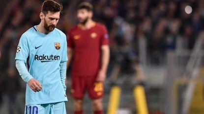 """Catalaanse pers snoeihard voor Barcelona: """"Gênante nederlaag zal niet snel vergeten worden. Belachelijk"""""""