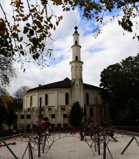 Ancrer la Grande Mosquée en Belgique et non la piloter de l'étranger
