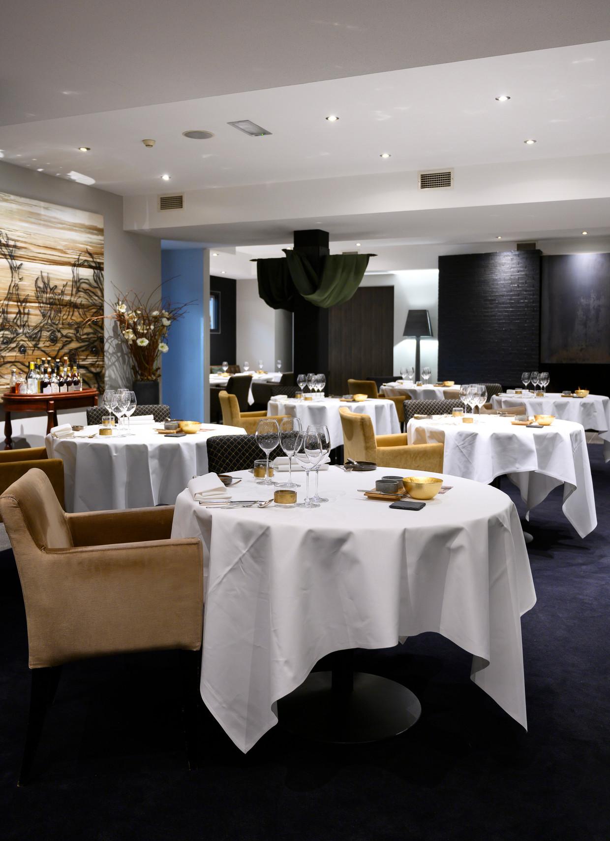 Restaurant de Echoput Beeld Els Zweerink