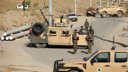 Taliban bereid akkoord met VS te tekenen over staakt-het-vuren in Afghanistan