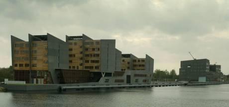 PvdA vraagt wat leegstand stadskantoor Middelburg kost