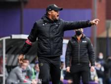"""Le premier Clasico du coach Vincent Kompany: """"Un match qu'on doit gagner"""""""