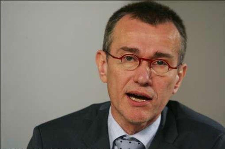 Minister Vandenbroucke ziet het plan niet echt zitten.